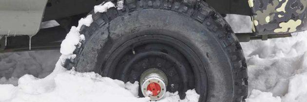 Le catene per la neve ragno saranno la tua salvezza – utili e facili da montare