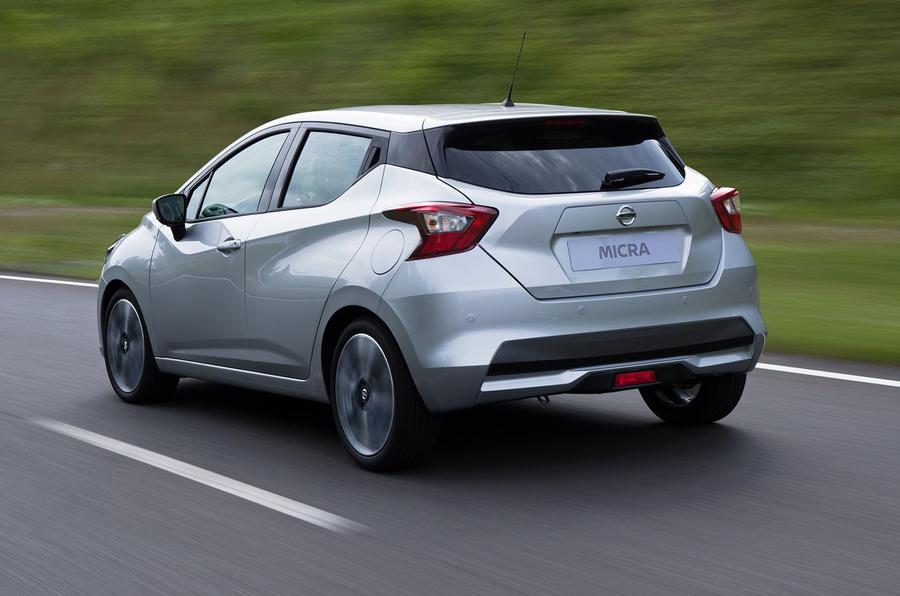 Nissan micra diesel - Vendita in Auto - Subito.it