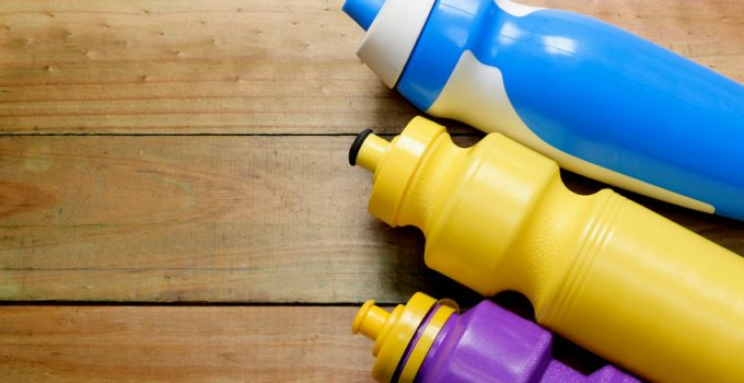bottiglie termiche da viaggio